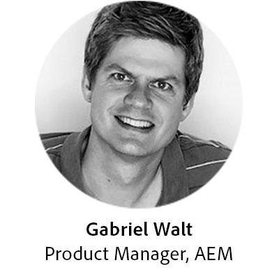 Gabriel Walt