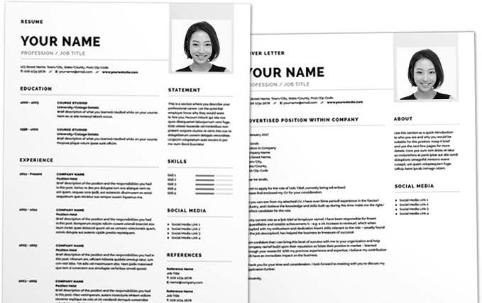 Adobe | Up your resume game. Maybe your whole career game.